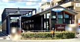 嵐電北野白梅町駅