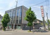 京都銀行円町支店