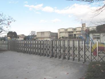 四條畷市立忍ケ丘小学校の画像1