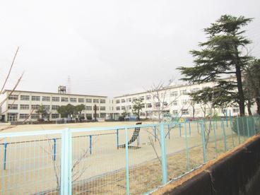四條畷市立くすのき小学校の画像1
