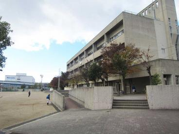 四條畷市立四條畷西中学校の画像1