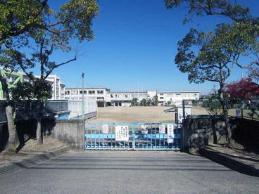 交野市立星田小学校の画像1
