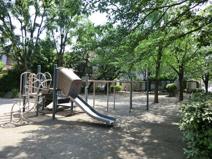 入三西公園