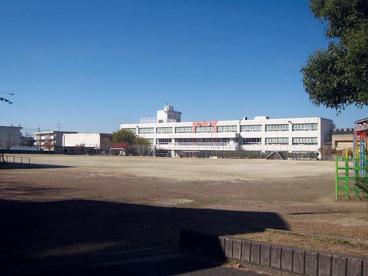 交野市立旭小学校の画像1