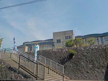 私市小学校の画像1