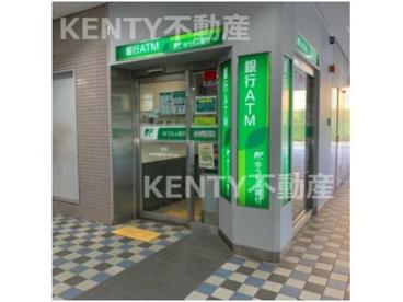 ゆうちょ銀行本店東急東横線多摩川駅出張所の画像1