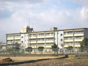 交野市立第四中学校の画像1