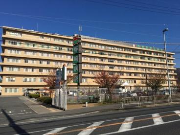 医療法人徳洲会野崎徳洲会病院の画像1