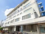 小豆沢病院