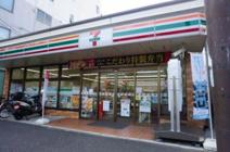 セブンイレブン 横浜浅間町店