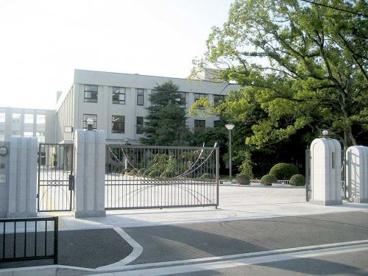 大阪府立四條畷高校の画像1