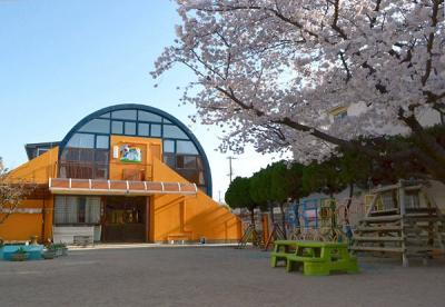 四條畷すみれ保育園の画像1