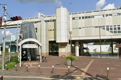 スポーツセンターの画像1