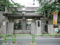 東浅草小学校