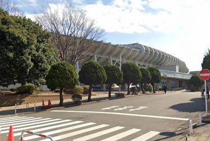 千葉県スポーツセンターの画像1