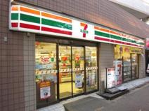 セブンイレブン 練馬中村3丁目北店