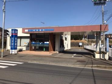 筑波銀行高津出張所の画像1