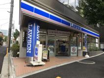 ローソン 広尾高校前店