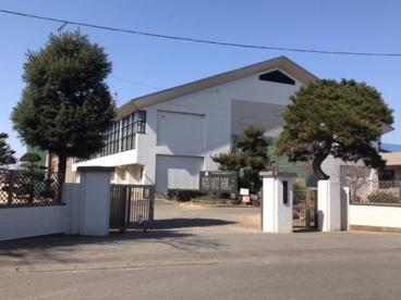 土浦市立土浦第四中学校の画像1