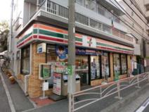 セブンイレブン 横浜森2丁目店