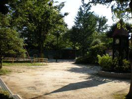 兵庫橋公園の画像1