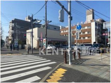 セブンイレブン 西蒲田環八通り店の画像1