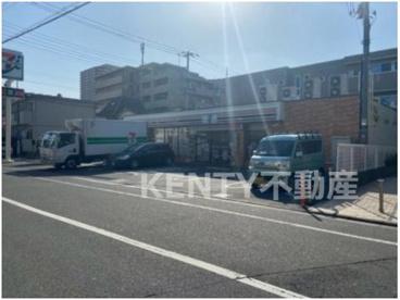 セブンイレブン 大田区新蒲田3丁目店の画像1