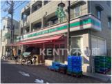 ローソンストア100 LS新蒲田店