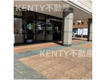 スターバックスコーヒー 田園調布 東急スクエアガーデンサイト店の画像1