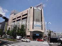 LUMINE 新宿店