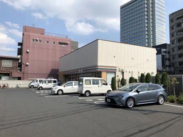 セブンイレブン 練馬高松6丁目店の画像1