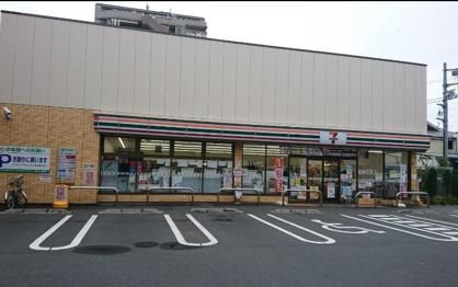 セブンイレブン 練馬高松6丁目店の画像2