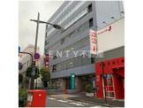 静岡銀行大井町支店