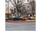 【無人ATM】りそな銀行 大井町駅前出張所 無人ATM