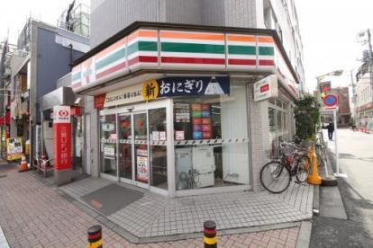 セブンイレブン 杉並西永福駅前店の画像1