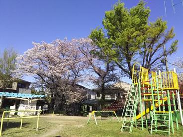 浜田山南公園の画像1