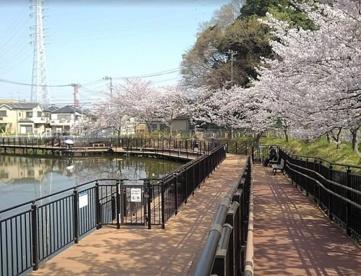 二ツ池公園の画像1