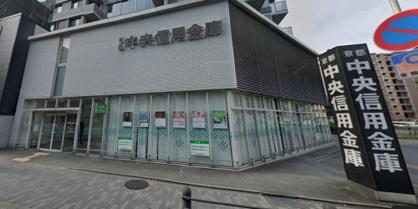 京都中央信用金庫 堀川支店の画像1