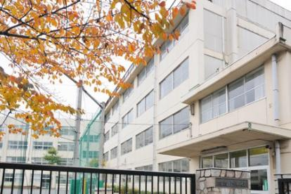 中野区立 向台小学校の画像1