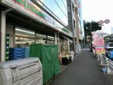 ローソンストア100 横浜翁町店