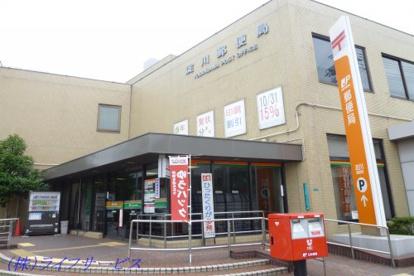 淀川郵便局の画像1