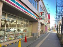 セブンイレブン 小金井前原町3丁目店