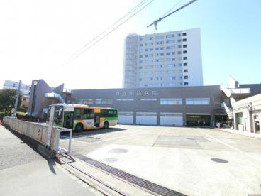 東京都立駒込病院の画像1