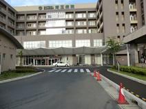 国立病院携構埼玉病院