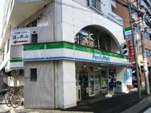 ファミリーマート 江古田栄町店