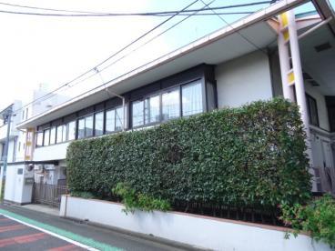 上野毛幼稚園の画像1