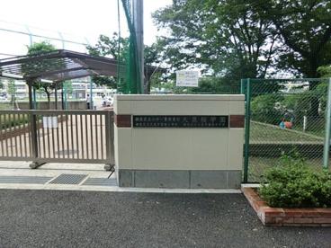 区立大泉学園桜小学校の画像1