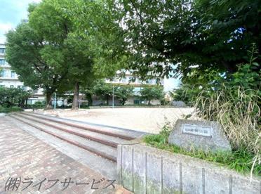 加島西公園の画像1