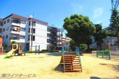 加島中公園の画像1