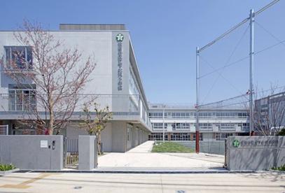世田谷区立下北沢小学校の画像1
